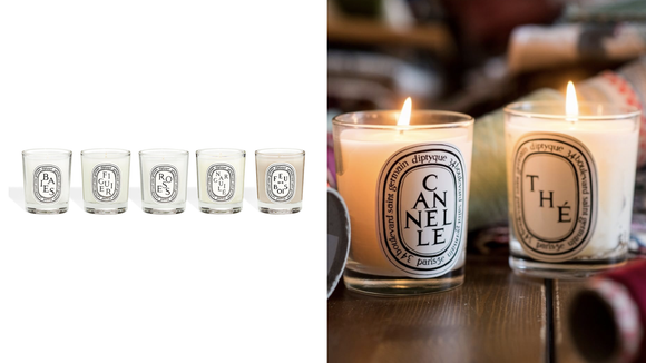 Best luxury gifts: Diptyque Candles