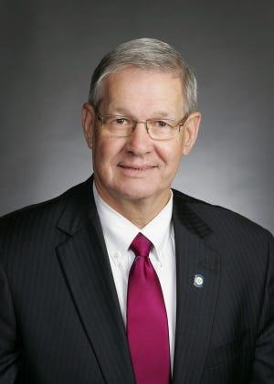 Sen. Frank Simpson