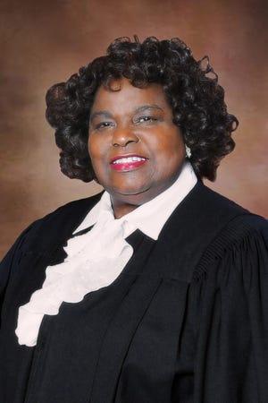 Louisiana Supreme Court Chief Justice Bernette Johnson