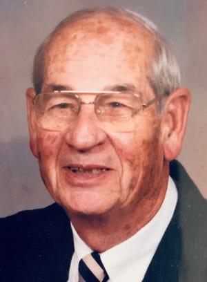 "James Walter""Jim"" Ridge"