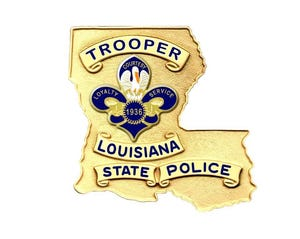 Louisiana State Police and the FBI arrested an Ascension Parish man Wednesday on child exploitation charges.
