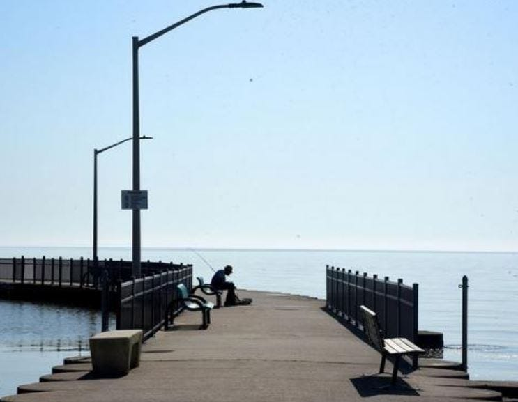 New Michigan fishing regulations take effect: What to know