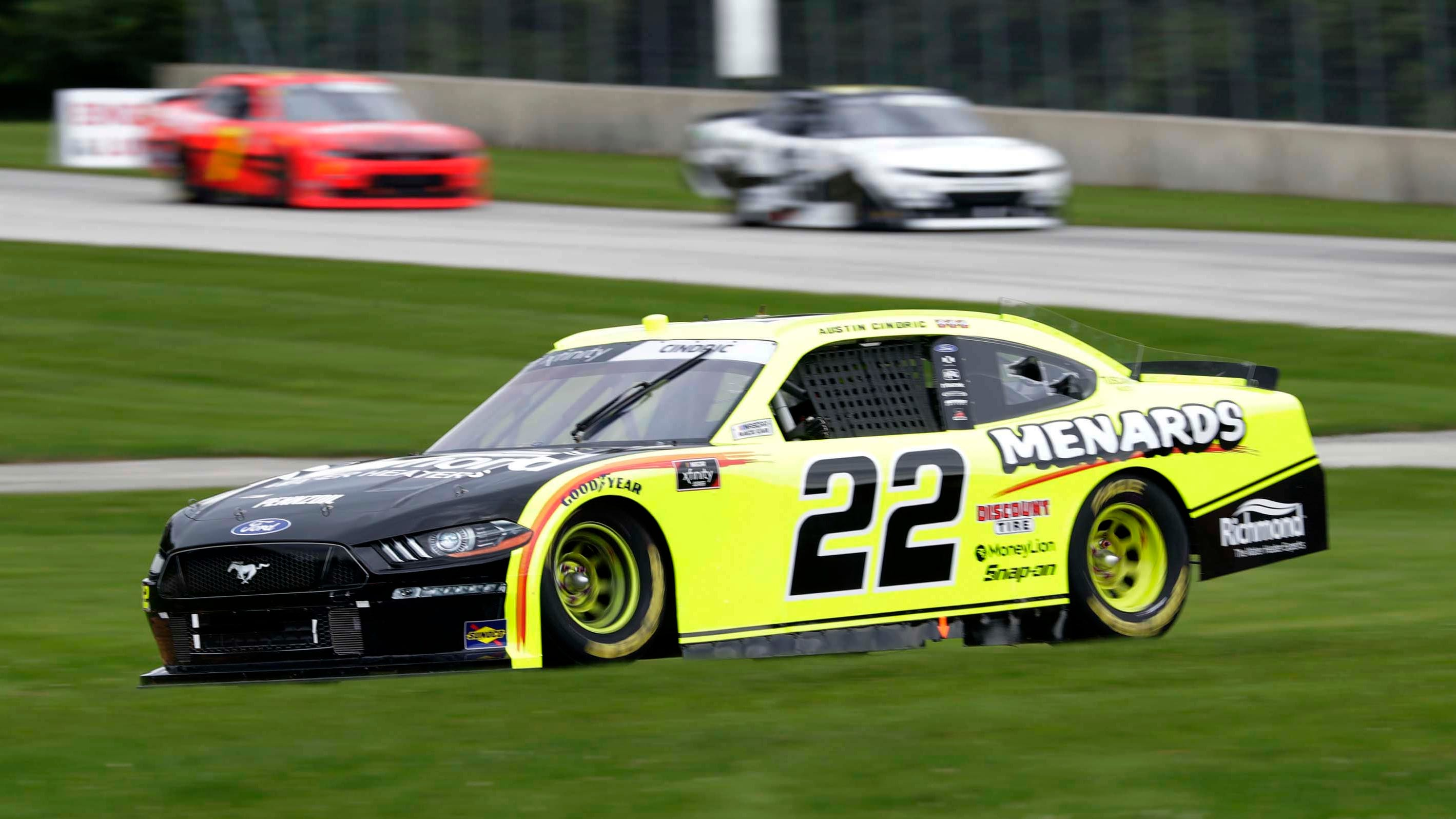 Nascar Cup Series At Road America In 2021 Questions And Answers