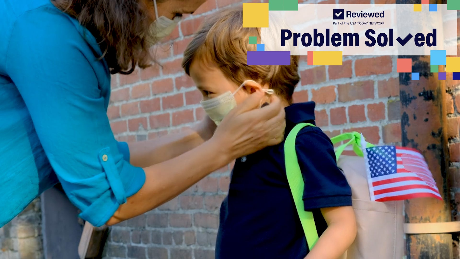 4 back-to-school items to keep kids safe during COVID-19