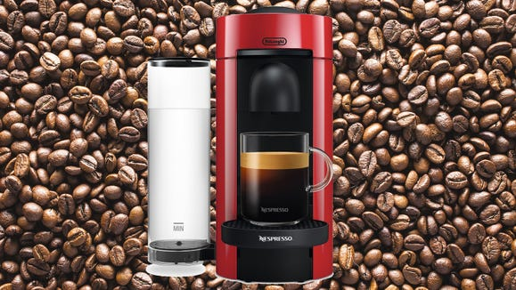 This coffee maker will blow your Keurig away