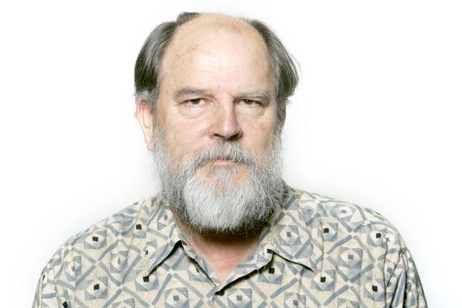 Bill Ellzey
