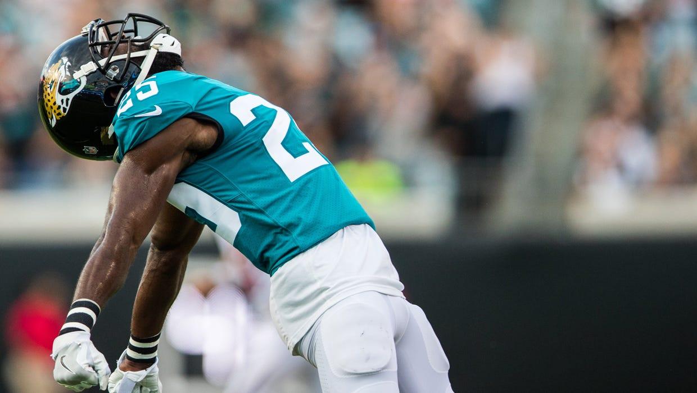 Jaguars cornerback D.J. Hayden is versatile, dependable