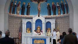 Fort Collins Catholic parish celebrates new church