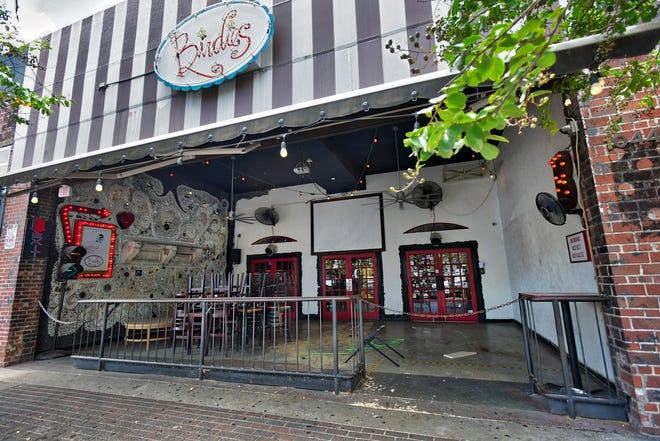 New owner, ServeStar, reopened popular, longtime bar, Birdies at 1044 Park St. in the Five Points neighborhood of Jacksonville