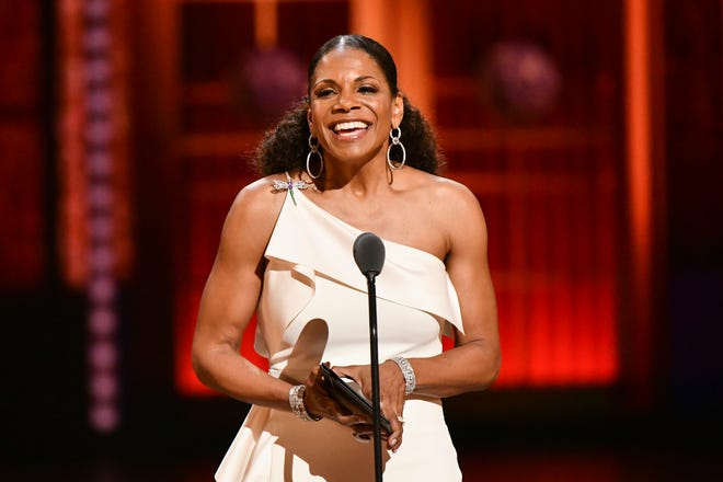 Audra McDonald, seen here at the 73rd annual Tony Awards, is set to return to Van Wezel Performing Arts Hall in Sarasota.