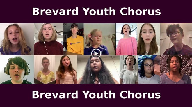 Brevard Youth Chorus will hold virtual auditions Saturday, Aug. 15. Virtual rehearsals start on Aug. 20. Email brevardyouthchorus@gmail.com.