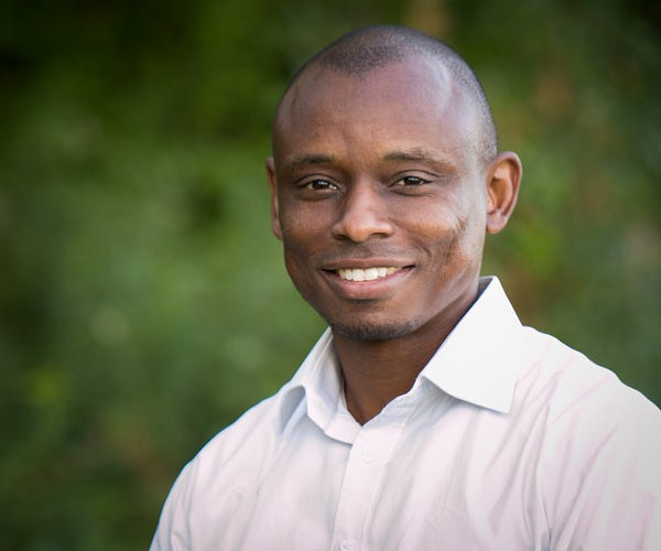 Antone Melton-Meaux is running for the U.S. House of Representatives.