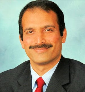 Dr. Syed A. Naqvi
