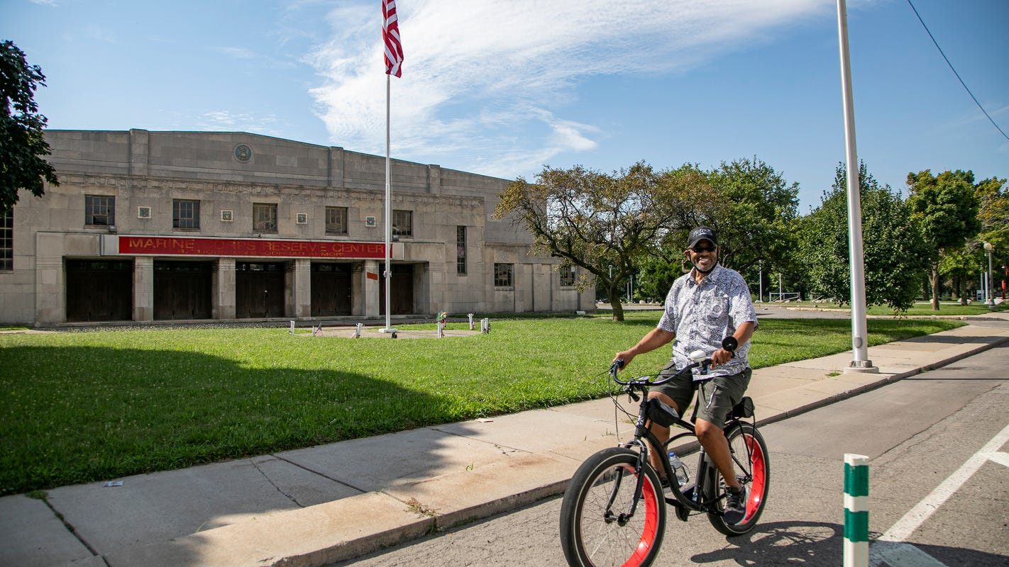 The Parade Co. submits plan to buy long-vacant naval armory along Detroit River