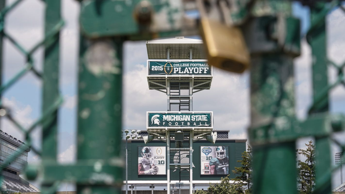 Let's quit acting like preserving Big Ten football is about the players