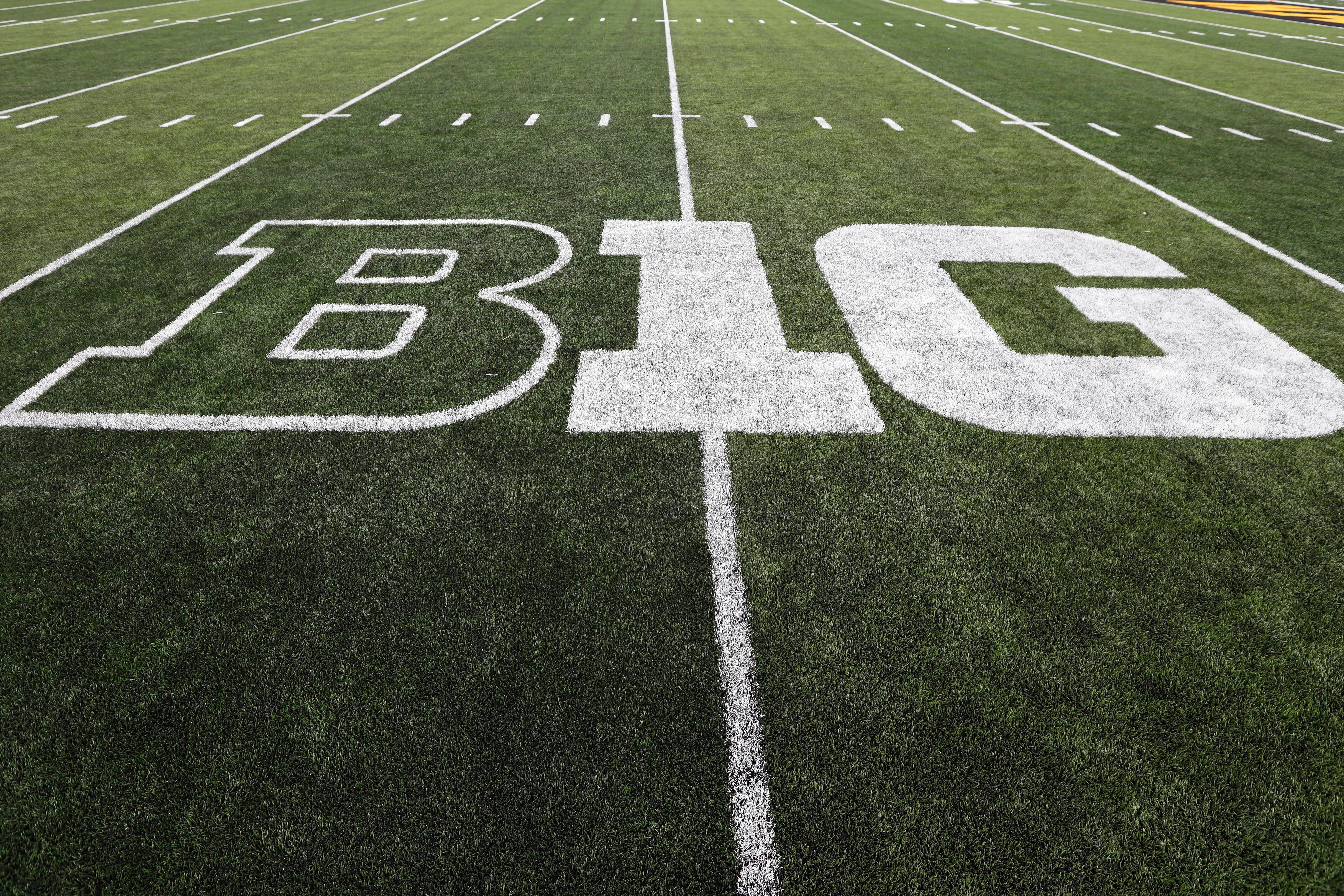 Nebraska president: Big Ten will announce plan for 2020 football season Tuesday