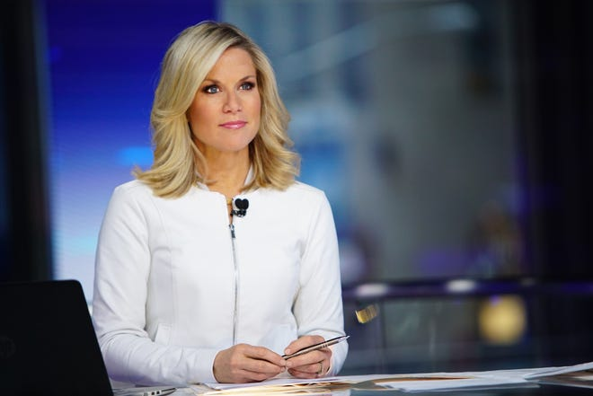 """Martha MacCallum is lead election co-anchor, anchor and executive editor of """"The Story With Martha MacCallum"""" on Fox News Channel."""