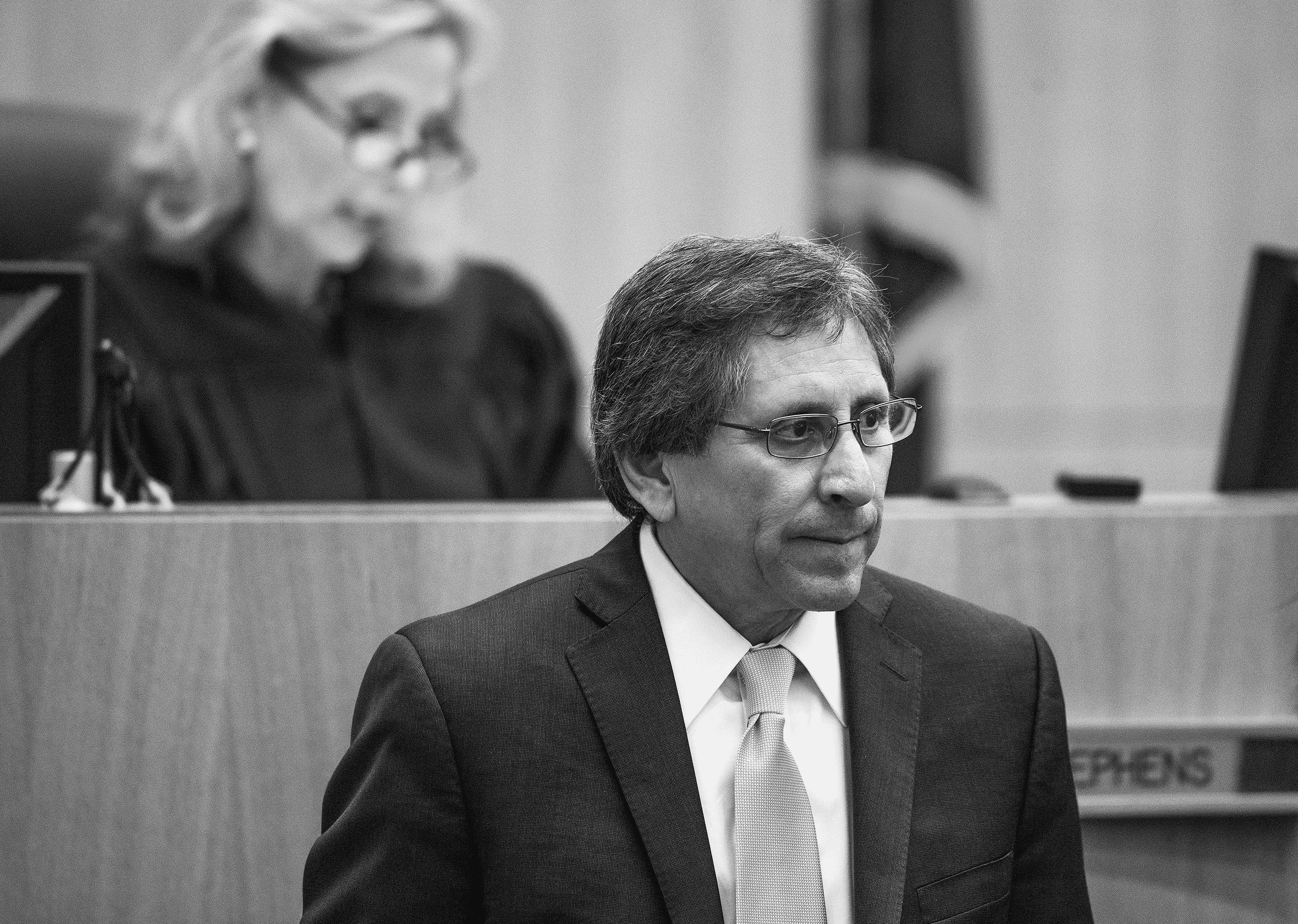 The Jodi Arias murder trial made Maricopa County prosecutor Juan Martinez an international celebrity.