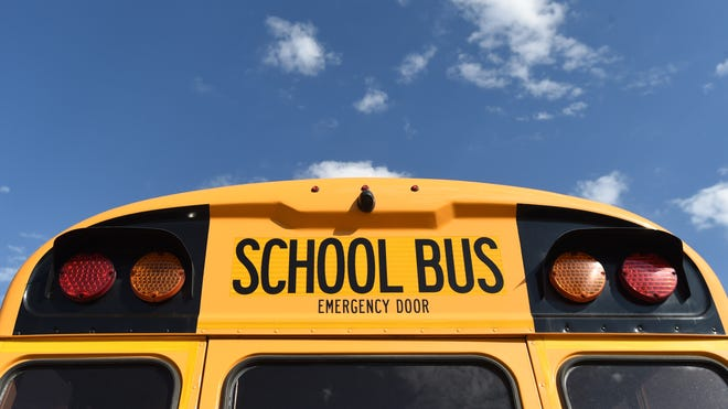 Wcsd Explains How School Buses Lunches And More Will Work This Year