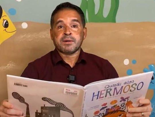 Mr. Francisco Rojo, FNP.