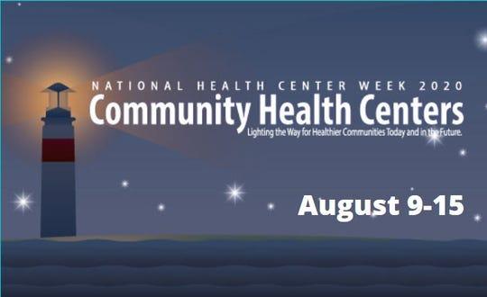 National Health Center Week 2020