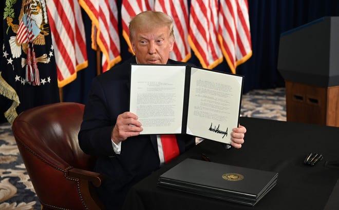 Fact Check Donald Trump Hasn T Said He Will Terminate Social Security
