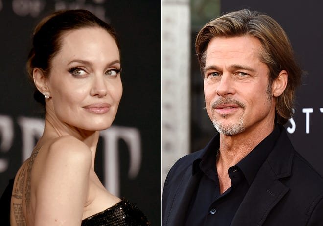 Angelina Jolie seeks removal of judge in Brad Pitt divorce case