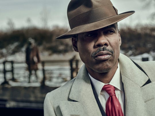 """Chris Rock as Loy Cannon in the fourth season of """"Fargo"""" on FX. Delayed due to the coronavirus pandemic, the series will now premiere Sunday, September 27 at 10 EDT/PDT."""