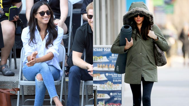 10 things Meghan Markle loves to shop at the Nordstrom Anniversary Sale