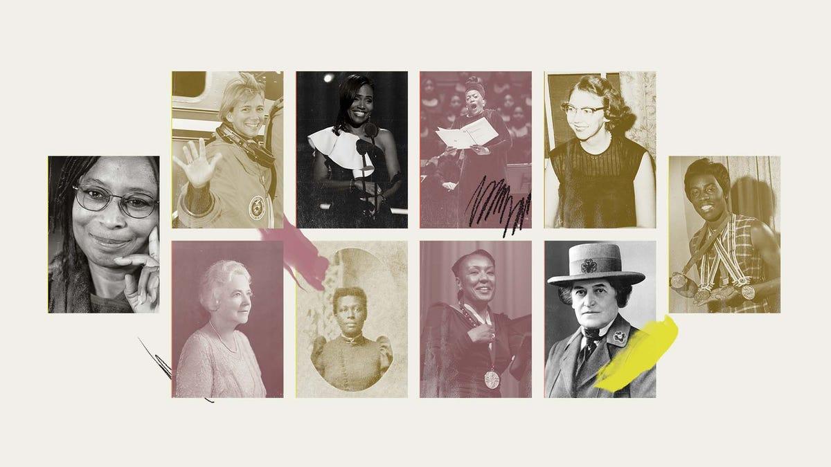 www.usatoday.com: Girl Scouts founder Juliette Gordon Low, novelist Alice Walker on Georgia Women of the Century list