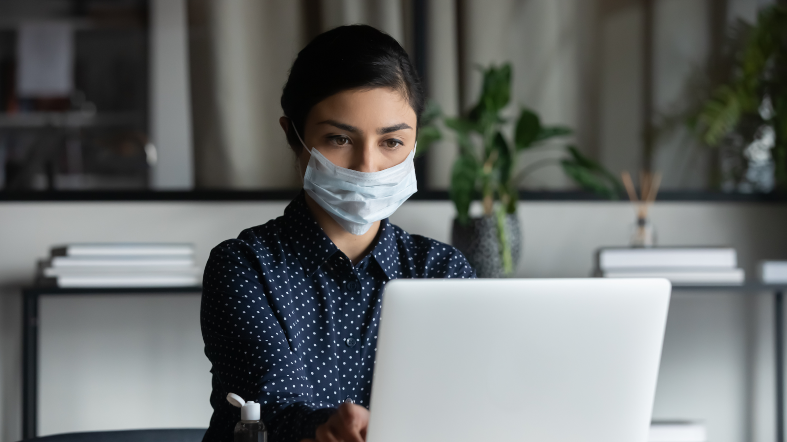 How to safely go back into the office during the COVID-19 pandemic