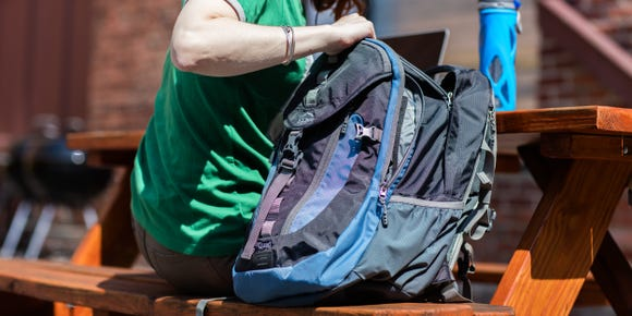 This is the best backpack for students.