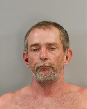 Steven Garrett Garner, 44, of Seagrove, N.C.