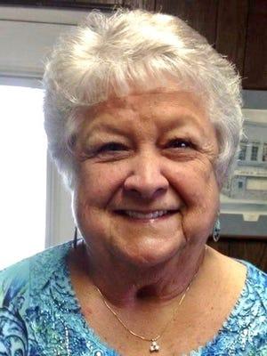 Phyllis S. Williams