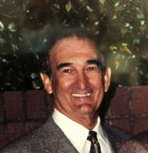 Former Ascension Parish Councilman Allison James Bourque passed away Aug. 6 at the age of 82.
