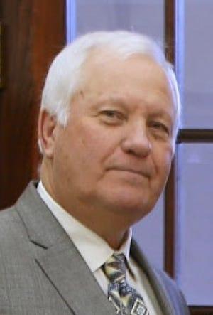 Gonzales City Councilman David Guitreau seeks re-election to Division A seat.