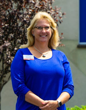 """Suzanne Kratz, the volunteer manager for Care and Share Thrift Shoppes in Souderton, was named the """"Belonging Animator"""" by Peaceful Living. The accolade will be presented at the 2020 Celebration of Belonging Sept. 16."""