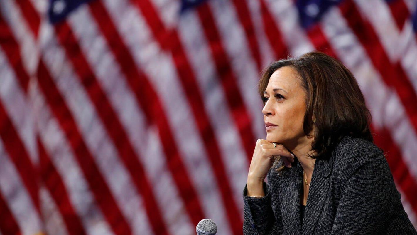 Biden's pick draws praise, contemplation from Brevard women in history-making moment