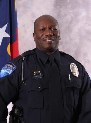 Chief Herbert Blake