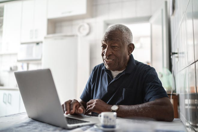 Find creative ways to connect with senior loved ones from a distance and help them stay on track with routine health care during these times.