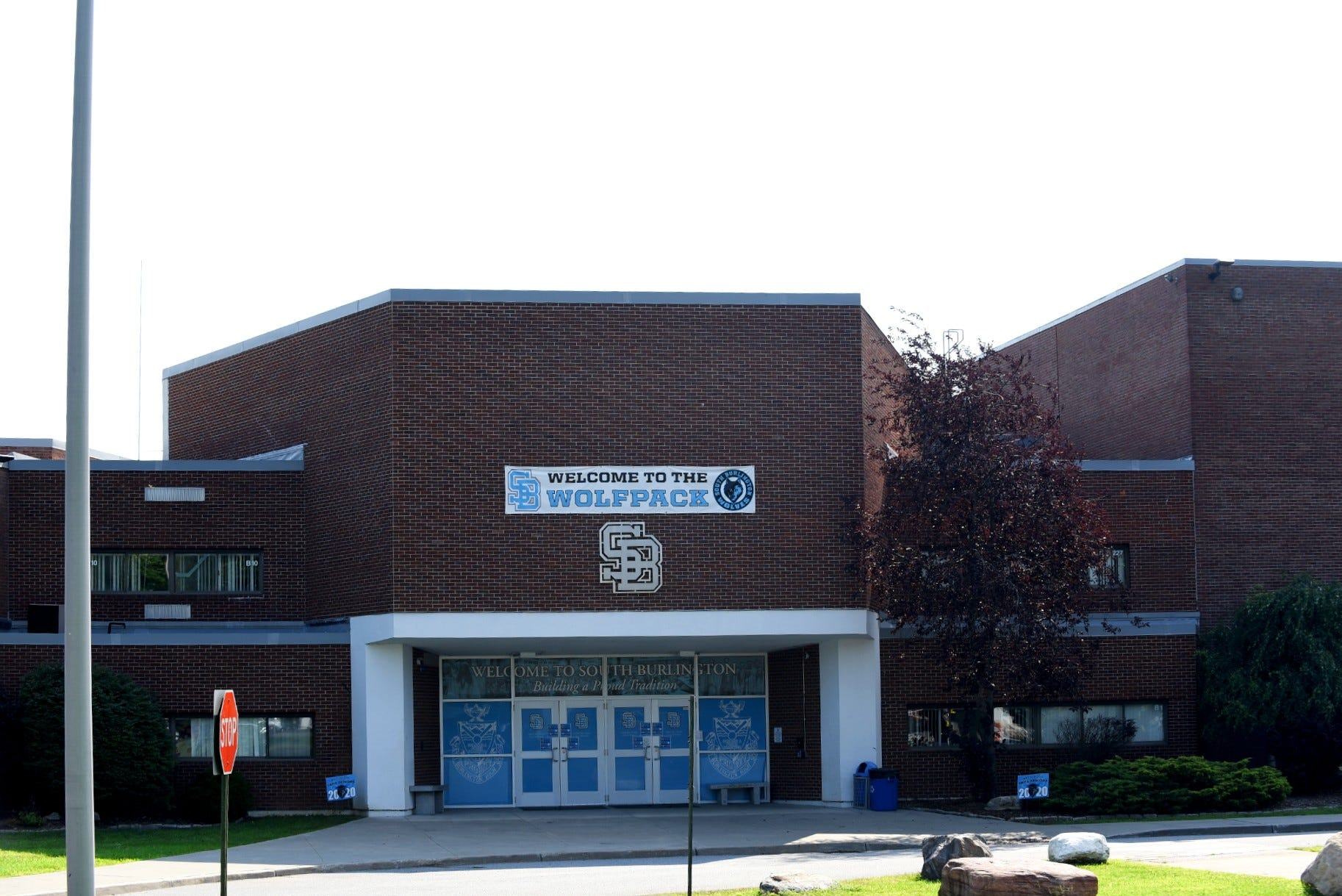 Here's how South Burlington High School will use a $10,000 donation from a local family