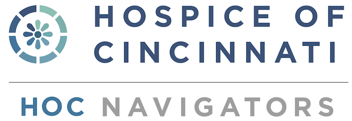Hospice of Cincinnati Logo