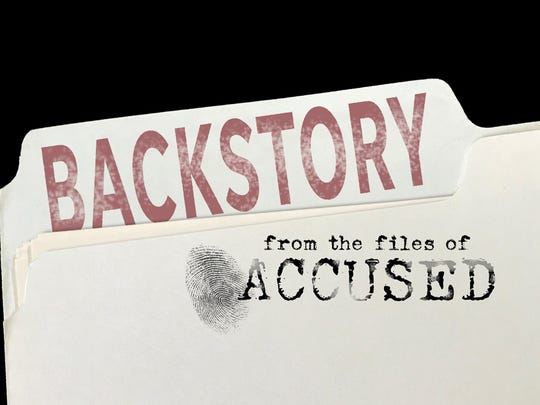 Backstory: From the Files of Accused