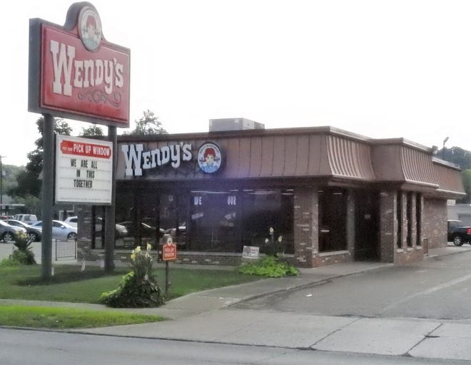 The Coshocton Wendy's at 233 S. Second St. is set to close permanently at midnight Aug. 15. The closure was announced to employees Aug. 5.