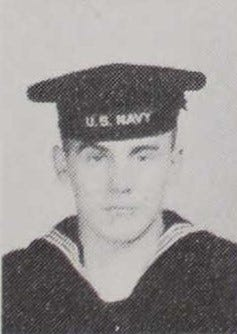 Charles Holler, 17, of Newark, died while stationed in Illinois in 1948.
