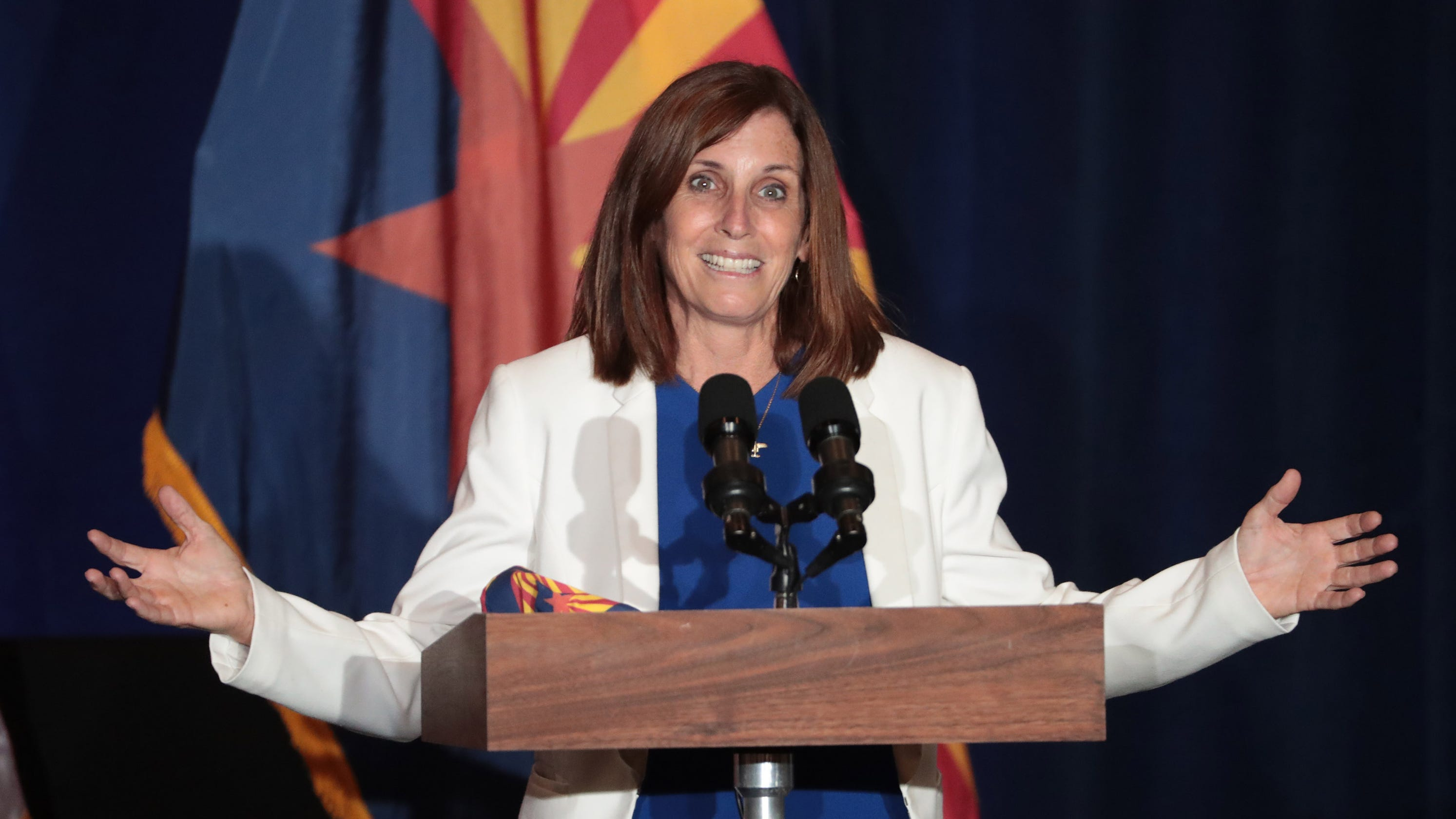 After Republicans' Supreme Court flip, are McSally's health care promises worth anything?