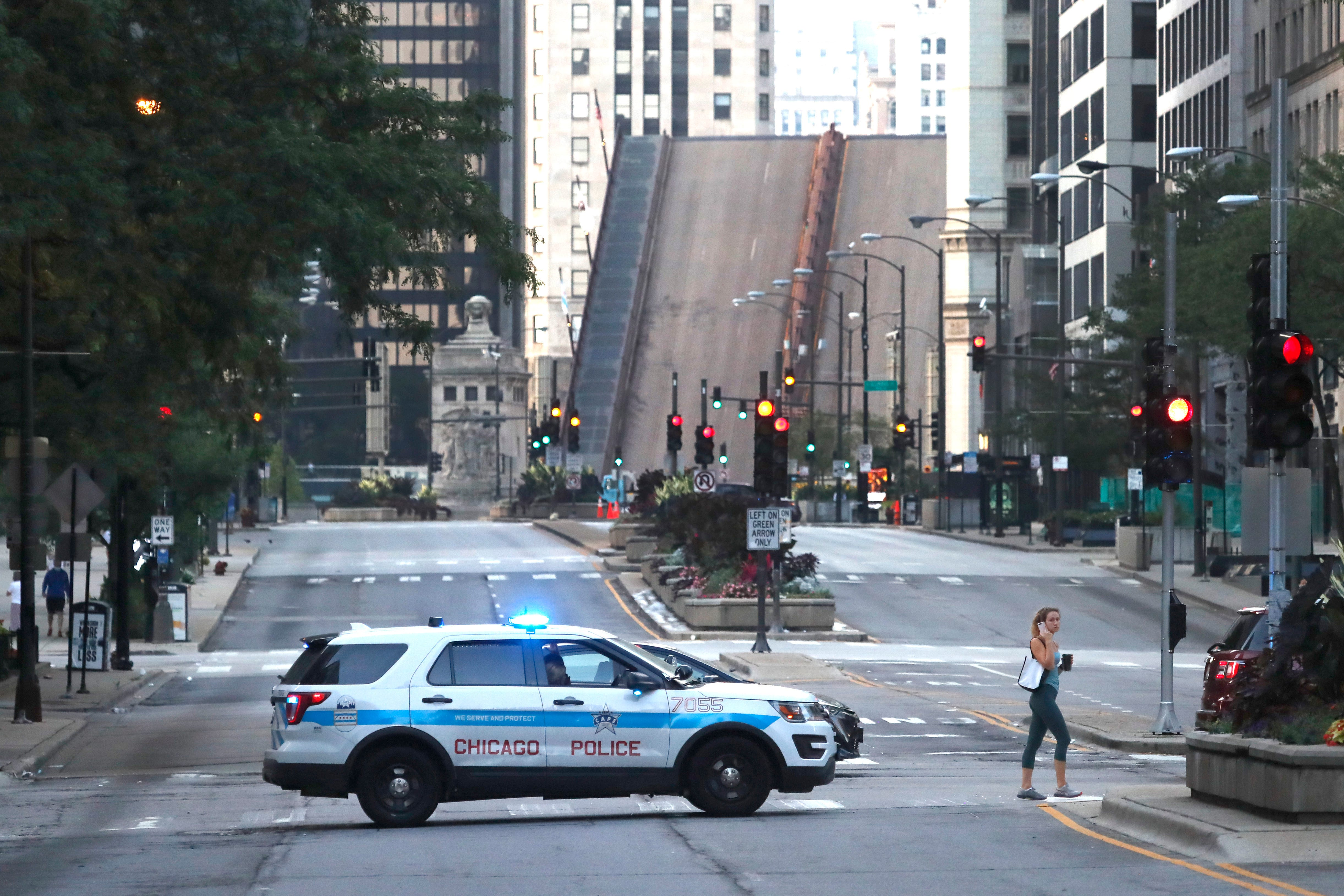 43 felony charges, new task forces: Here's what Chicago is doing to combat potential looting