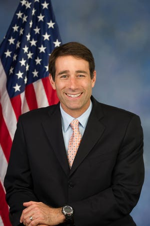 U.S. Rep. Garret Graves, R-Baton Rouge