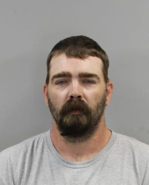 Jerry Allen Harlow, Jr, 38, of Archdale.