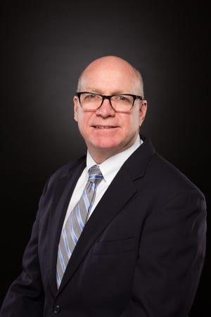 File photo of Councilman Tim Slavin